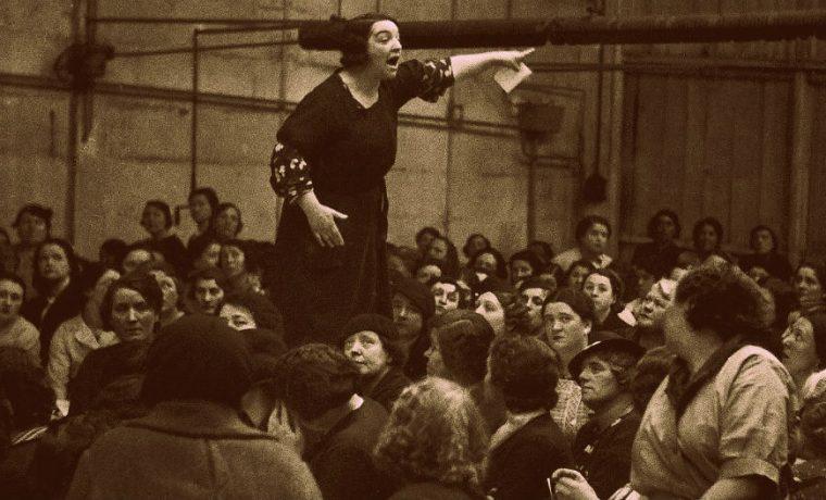 Día internacional de la Mujer, historia, homenaje