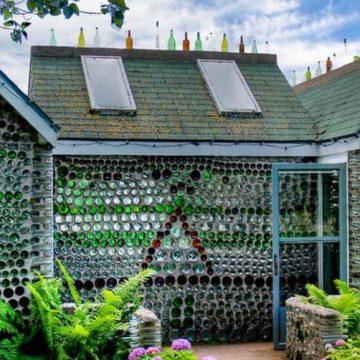 construcción sustentable, ecología, medio ambiente, panel solar