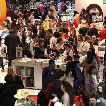 Feria Internacional del Libro, cultura, Buenos Aires