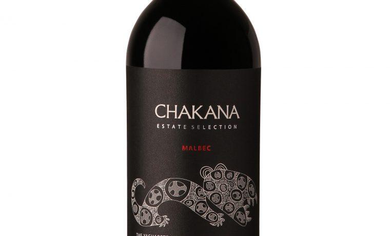 Chakana selección Malbec estate