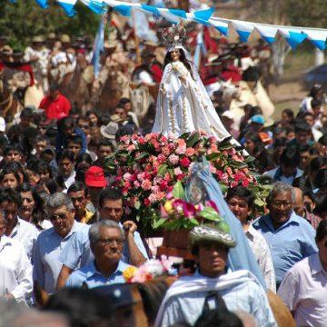 Semana Santa, Salta, religión, agenda