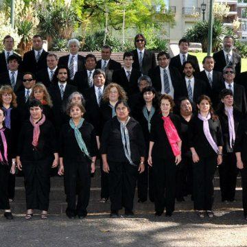 Coro Polifónico Nacional de Ciegos, ciegos, cultura, música