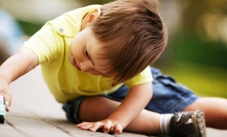 salud, niños, autismo, intestinos
