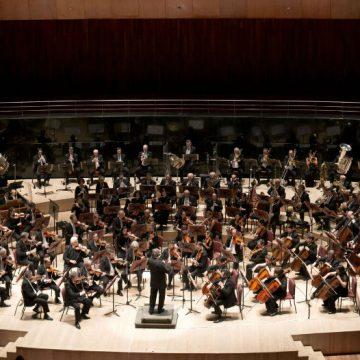 Orquesta Sonfónica Nacional, música, cultura