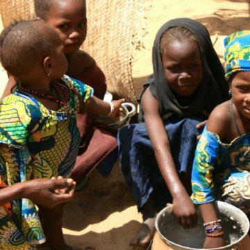 escuela, educación, ONU, África