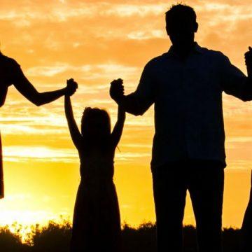 familia, adopción, salud