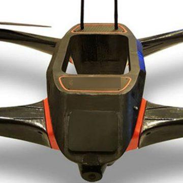 dron, ciencia, ecología