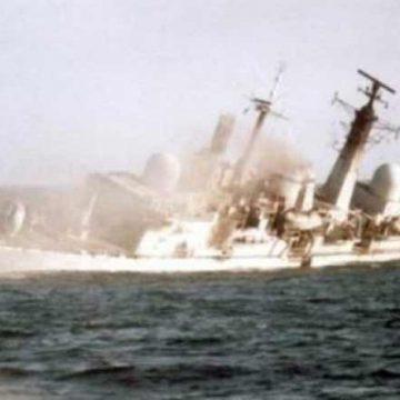 crucero, Belgrano, Malvinas, guerra