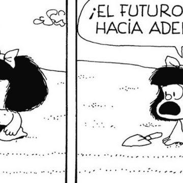 Mafalda, Quino, cultura, libros