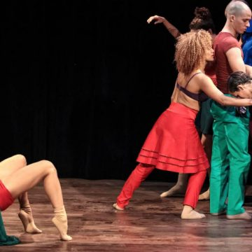 danza, teatro, cultura, agenda