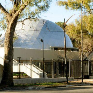 planetario, La Plata, cultura
