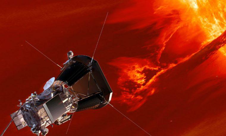 ciencia, NASA, Sol