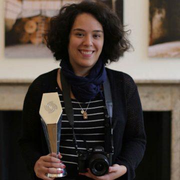 Michelle Gentile, fotos, premio, cultura