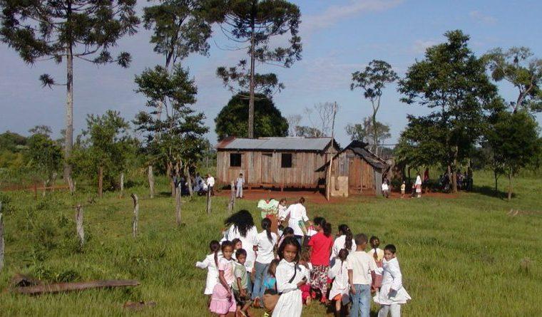 Misiones, salud, escuela