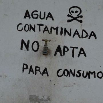 agua, contaminación, ecología, Chivilcoy