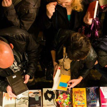 Feria de Editores, libros, literatura, cultura
