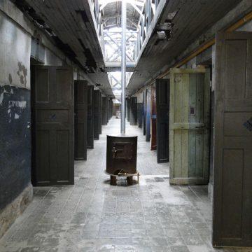 Ushuaia, presidio, cárcel, documental