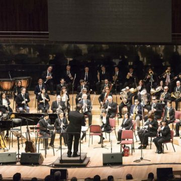 Banda Sinfónica Nacional de Ciegos, cultura, música