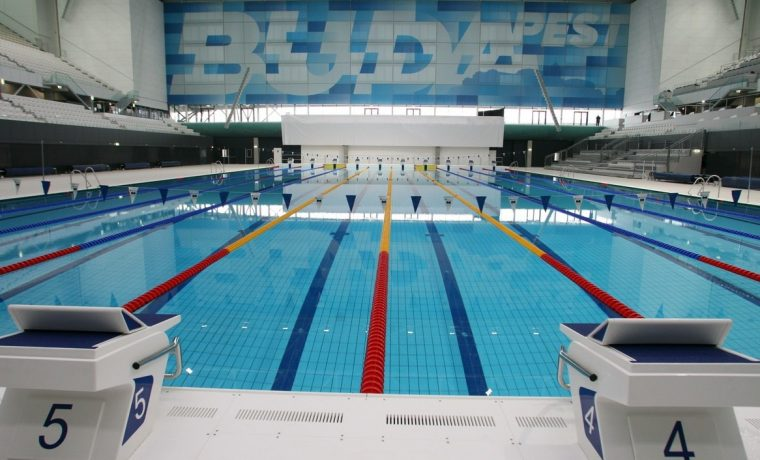 natación, Mundial, deporte, depostistas