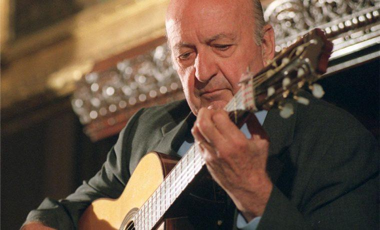Eduardo Falú, folklore, cultura