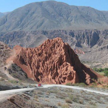 Quebrada de Humahuaca, Jujuy, Patrimonio de la Humanidad, ecología