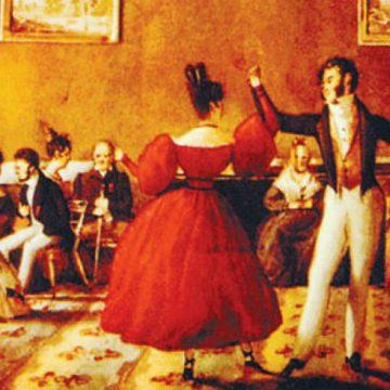 independencia, Belgrano, historia