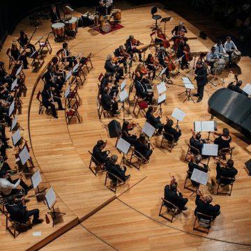 Orquesta Nacional de Música Argentina, CCK, música, cultura