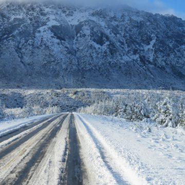 Patagonia, clima, Chapelco, turismo, nieve
