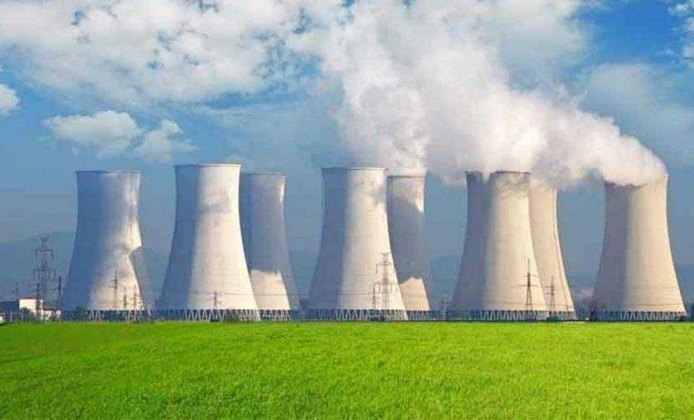 Río Negro, planta nuclear, contaminación, ecología