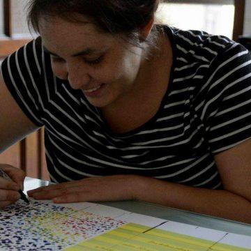 Pamela Castaldi, libro, ecología, medio ambiente