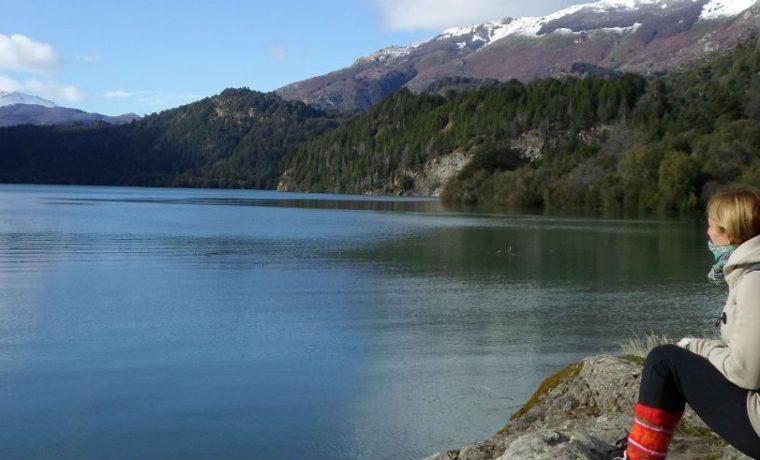 Parque Nacional los Alerces, Chubut, Patrimonio Mundial, Unesco