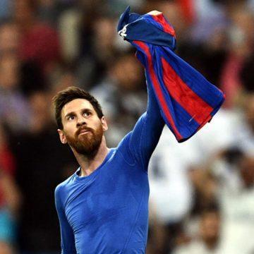 Lionel Messi, fútbol, libro, Faccio