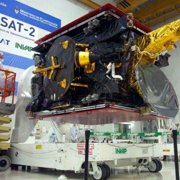 Arsat, satélite, tecnilogía