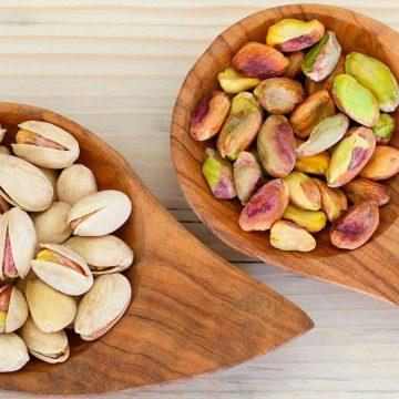 pistacho, alimento, salud, fruto seco