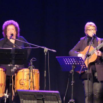 Teresa Parodi, Maria Farías Gómez, folklore, cultura