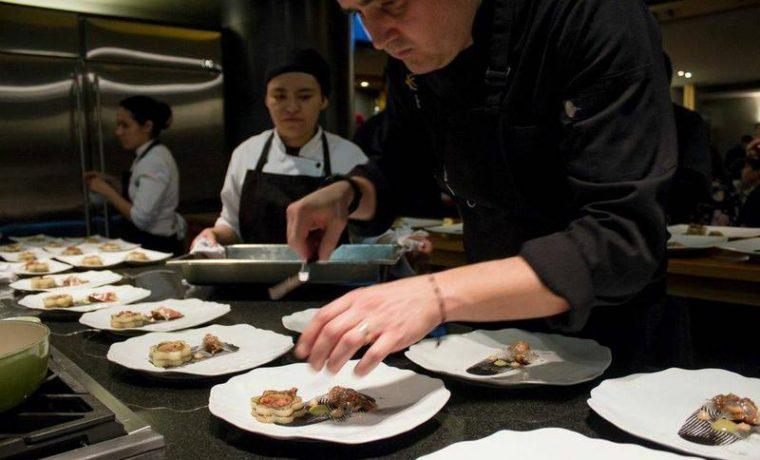 chef, gastronomía, Francia, premio