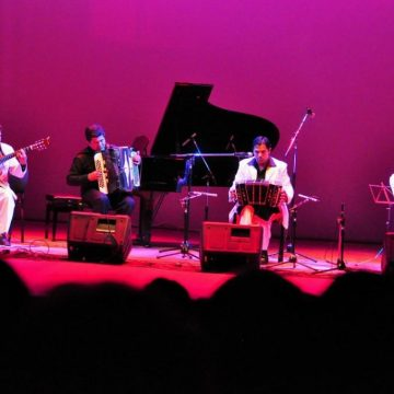 Chamamé, Festival, música, Corrientes