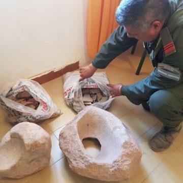 piezas, La Rioja, arqueología, descubrimiento
