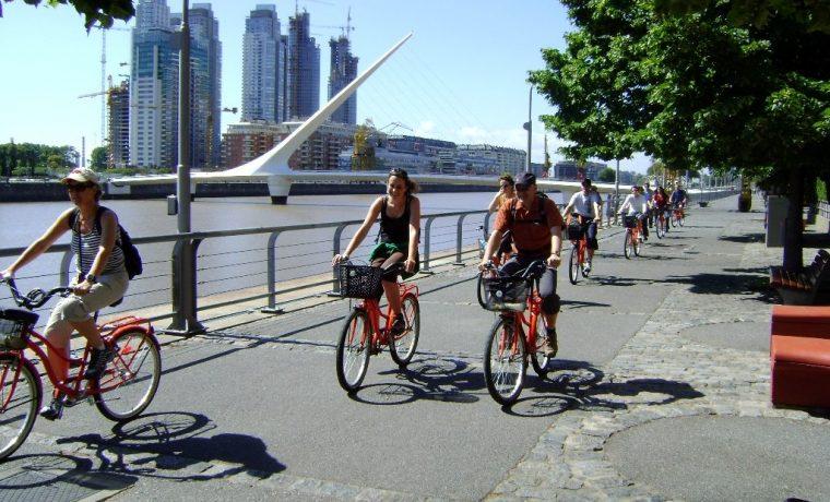 ciclistas, celular, cultura