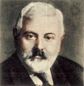 Juan Bautista Ambrosetti