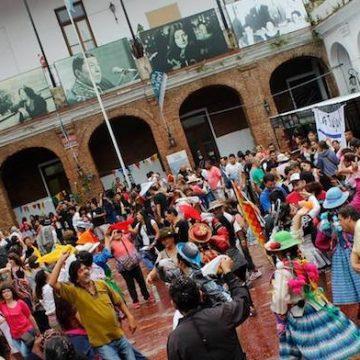 Fundación, Mercedes Sosa, cultura, agenda