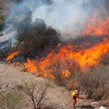 incendios, Córdoba, Alta Gracia, Villa Carlos Paz