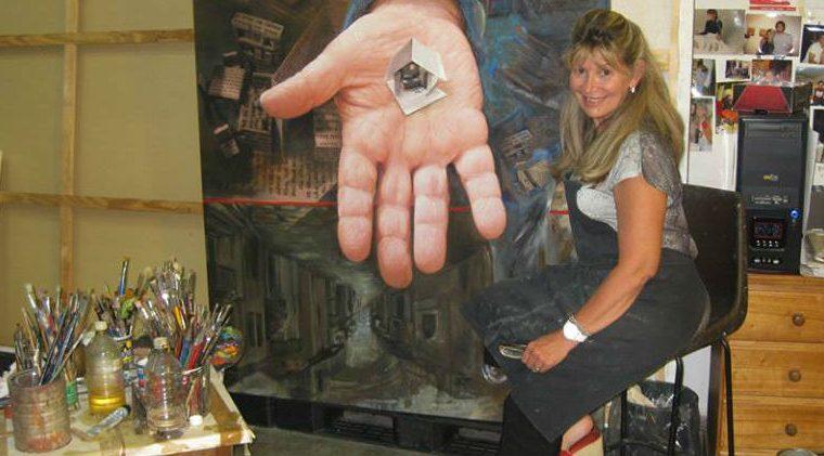 Mirta Kupferminc, arte, cultura, concurso