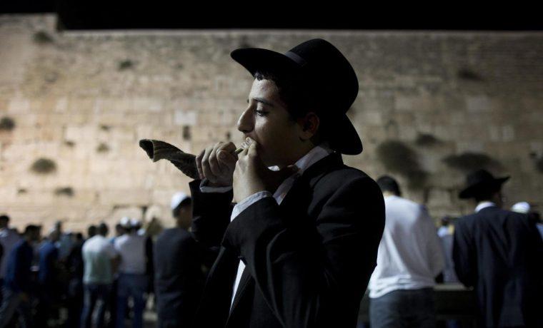 Rosh Hashaná, comunidad judía, año nuevo, música judía