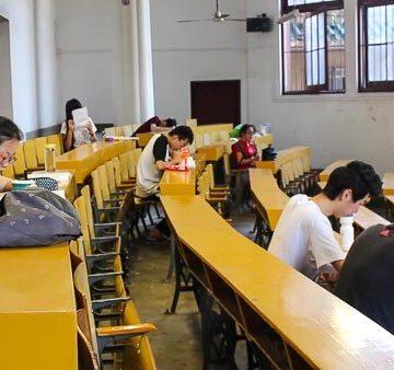 China, cultura, idioma
