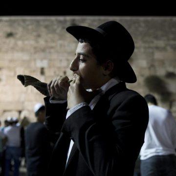 Rosh Hashaná, comunidad judía, año nuevo, cultura