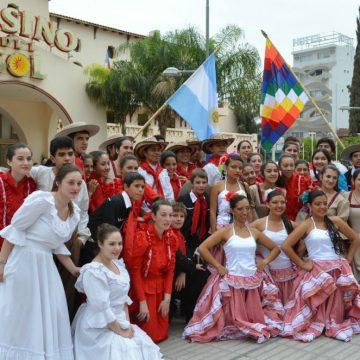 Ashpa Súmaj, danza, folklore, Santiago del Estero