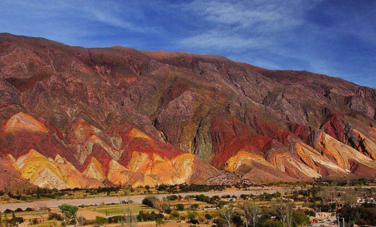 Maimará, Jujuy, fósil, descubrimiento