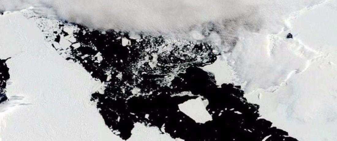 Antártida, ciencia, descubrimiento