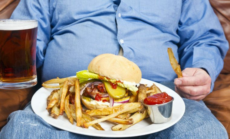 obesos, obesidad, salud, comida